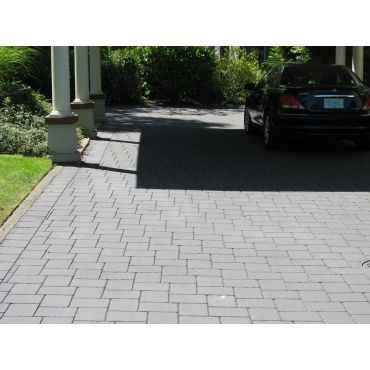 Country Cobble pattern - Vancouver
