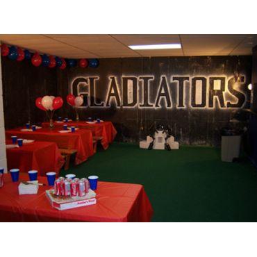 Gladiator's Paintball Arenas PROFILE.logo