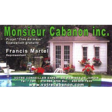 Cabanon.com logo