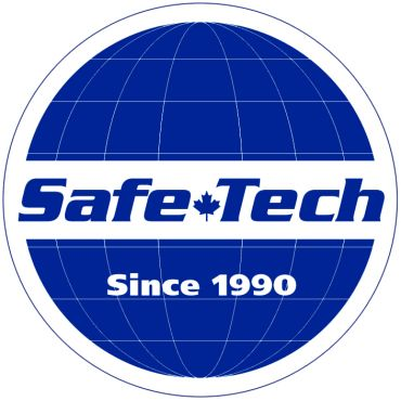 SafeTech Alarm Systems PROFILE.logo