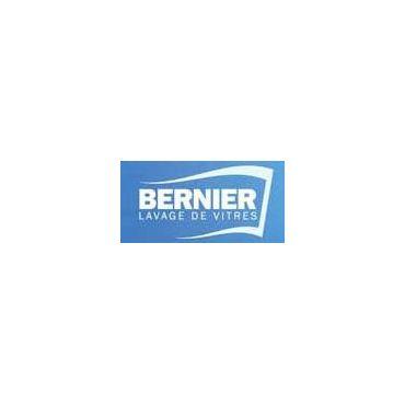 Bernier Lavage de Vitres logo