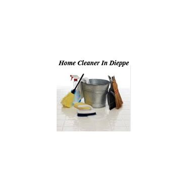Home Cleaner In Dieppe PROFILE.logo