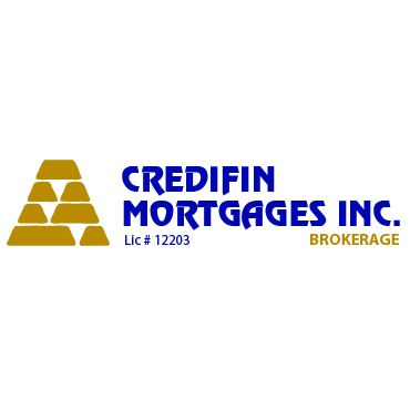 Credifin Mortgages Inc. logo