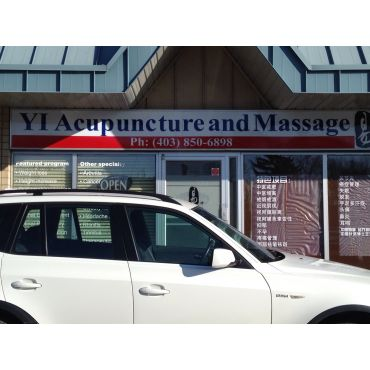 Facilities located in Yi Acupuncture
