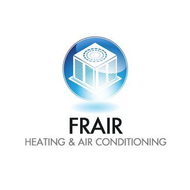 Frair Heating & Air Conditioning logo