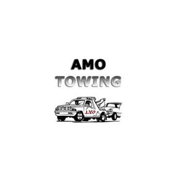 AMO Towing logo