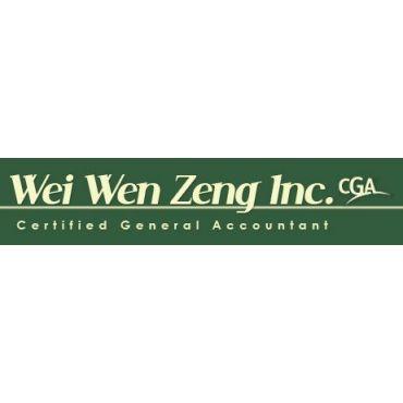 Wei Wen Zeng Inc. CGA PROFILE.logo