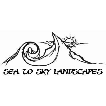 Sea To Sky Landscapes PROFILE.logo