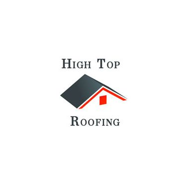 High Top Roofing logo