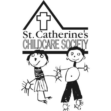 St. Catherine's Childcare Society PROFILE.logo
