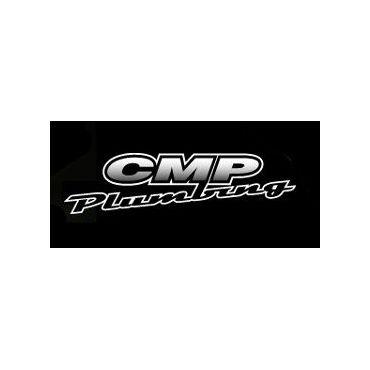 CM Plumbing logo