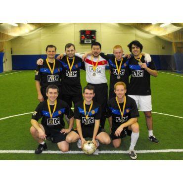 Indoor Soccer League - JLSoccer.com