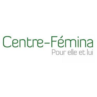 Centre Femina Pour Elle et Lui logo