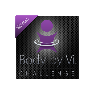 Rhonda Boreen- Shape Your Beauty Body by Vi 90 Day Challenge logo
