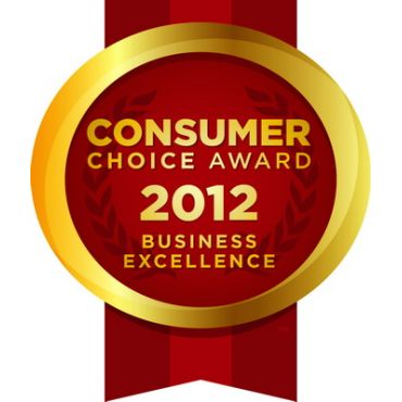 Safetech Win The Consumer Choice 2012 Aw