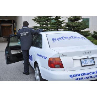 Security Guards Toronto