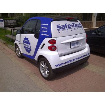 Safetech Security - Home and Commercial