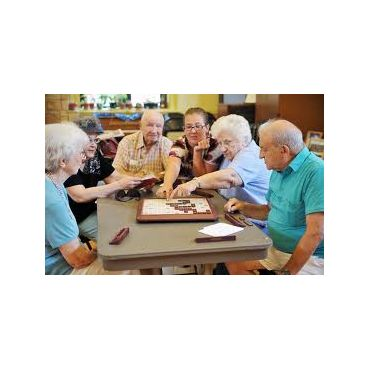Baby Boomers Seniors Home Care logo