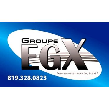 Groupe Egx logo