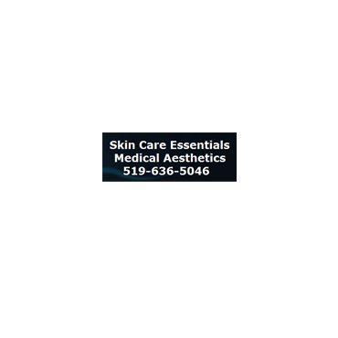 Skin Care Essentials Medical Aesthetics PROFILE.logo