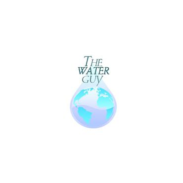 The Water Guy logo