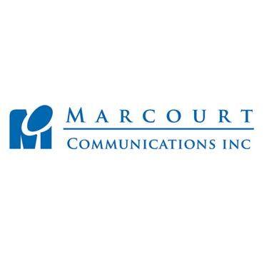 Marcourt Communications Inc. logo