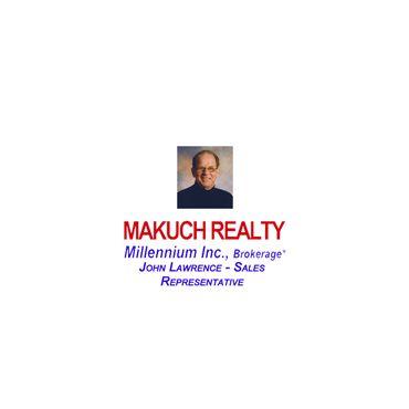 Makuch Realty Millennium Inc. logo