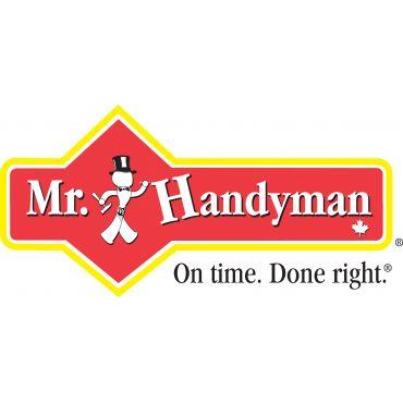 Mr. Handyman of Oakville/Burlington/Hamilton logo