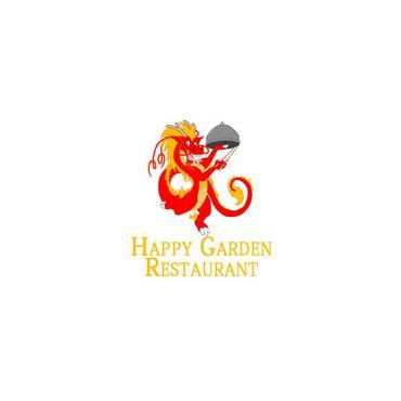Happy Garden Restautant PROFILE.logo