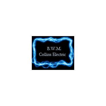 B.WM. Collins Electric logo
