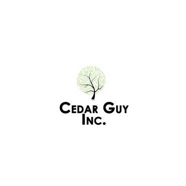 Cedar Guy Inc. PROFILE.logo