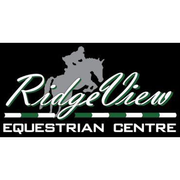 Ridge View Equestrian Center PROFILE.logo