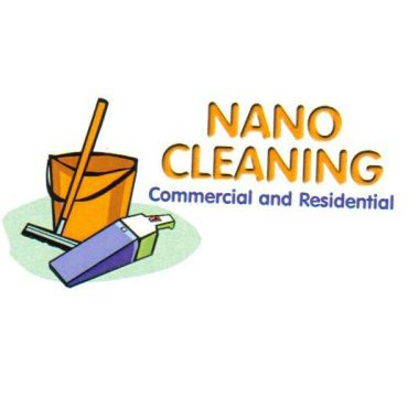Nano Residential & Commercial Cleaning logo
