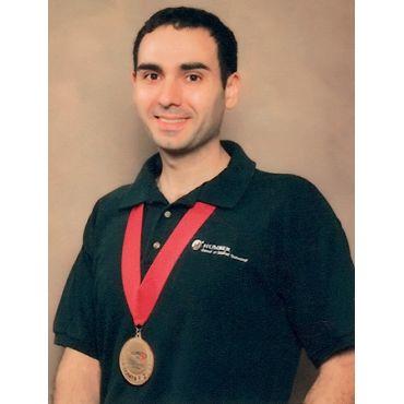 2006 SkillsOntario Plumbing Champion