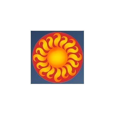 Centre du Soleil logo