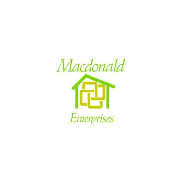 Macdonald Enterprises logo