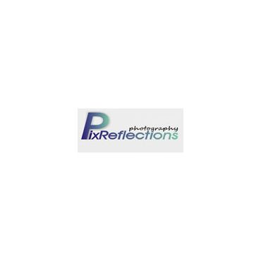 PixReflections Photography logo