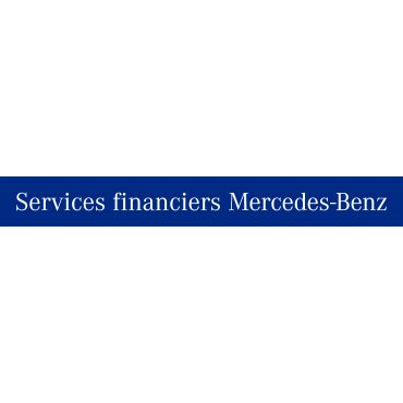 Services financiers Mercedes-Benz logo