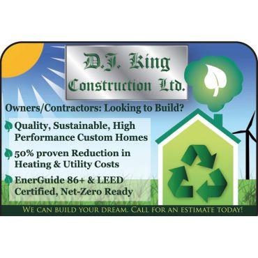 N R G Homes Ltd PROFILE.logo