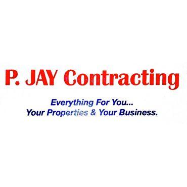 P.Jay Contracting Inc. PROFILE.logo
