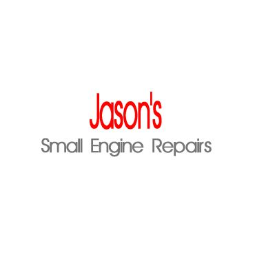 Jason's Small Engine Repairs logo