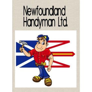 The Newfoundland Handyman Ltd. PROFILE.logo
