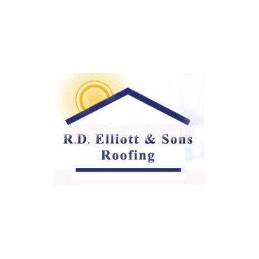 R.D. Elliot & Sons Roofing logo
