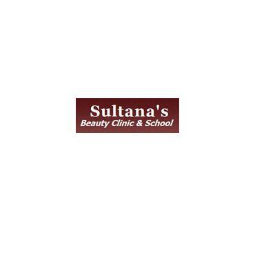 Sultana's Beauty Clinic & School PROFILE.logo