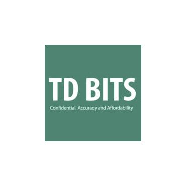 TD BITS Bookkeeping & Income Tax Services PROFILE.logo