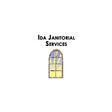 Ida Janitorial Services logo