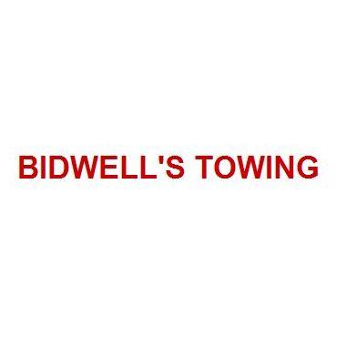 Bidwell's Towing PROFILE.logo