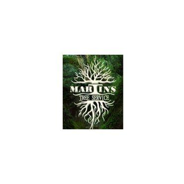 Martins Tree Services Inc. PROFILE.logo