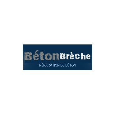 Béton Brèche (fissure) logo
