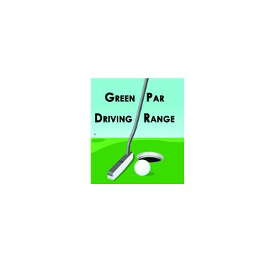 Green Par Driving Range PROFILE.logo
